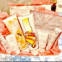 home care kit♡渋谷ヒカリエ ShinQs HACCI