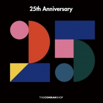 25th Anniversary「The Way We Live」