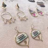 summer jewelry fair2019開催です!