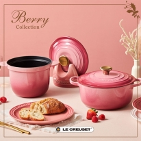 Berry Collection発売