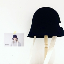 〈フェア予告〉 mature ha. HAT fair A/W2020