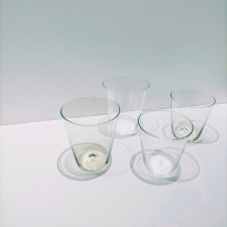 "New item ""Water/Beer  Glass """