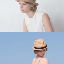 「mature ha. / HAT fair S/S 2018」フェア...