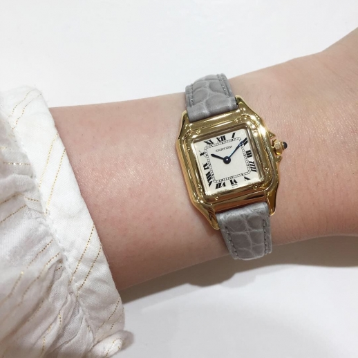 Vintage CARTIER PANTHERE ご紹介いたします♪
