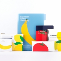 「Fresh Fruits 100% Collection」発売