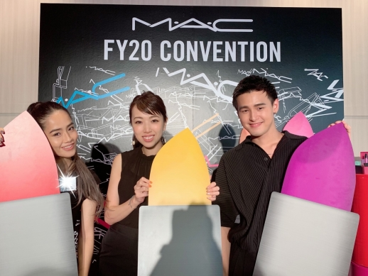 MAC Convention★