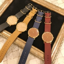 【新入荷】【SALE】*analogwatch *