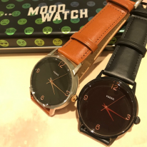 【TiCTAC限定】FOSSIL×TiCTAC  MOOD WATCH