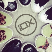 3F レストスペース POP UP SHOP〈IDX JAPAN(...