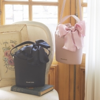 Ribonn Bucket Bag