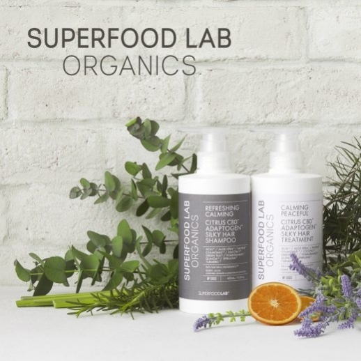 SUPERFOOD LAB