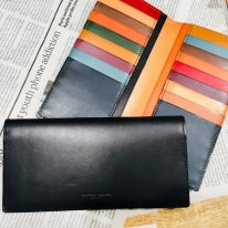 BUTTERO CARD  LONG WALLET