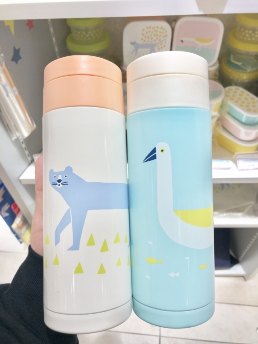 ☆ STAINLESS BOTTLE ☆