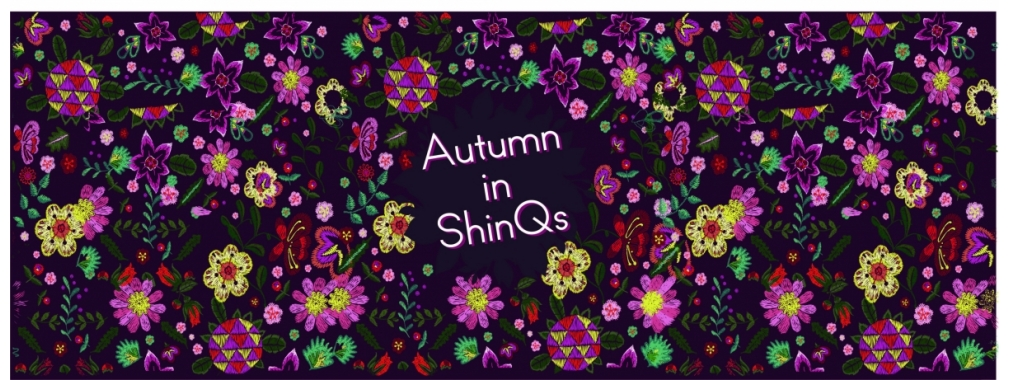Autumn in ShinQs